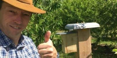 Natural beekeeping and introduction talk