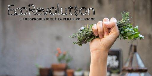 EcoRevolution: l'autoproduzione è la vera rivoluzione