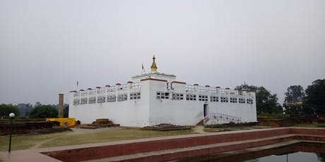 Lumbini Tour in Nepal,History of Buddhism,Holiday Travel partner in Nepal tickets