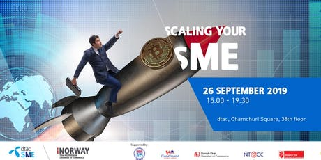Scaling your sME tickets