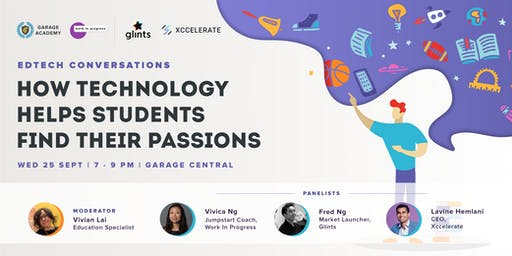 EdTech Conversations: How Technology Helps Students Find Their Passions