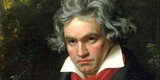 RBC NovemberFest: Takemitsu, Beethoven