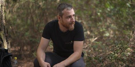 Unic@s: Conoce a Alex Geese, fundador del Instituto Baños de Bosque entradas