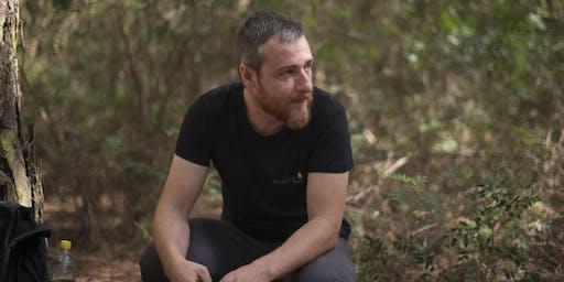 Unic@s: Conoce a Alex Geese, fundador del Instituto Baños de Bosque