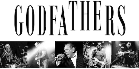 The Godfathers (legendarische Britse Rock&Roll band) tickets