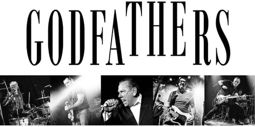The Godfathers (legendarische Britse Rock&Roll band)