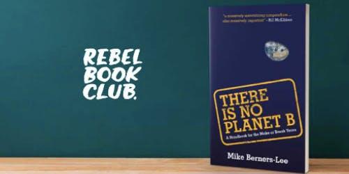 Rebel Book Club London