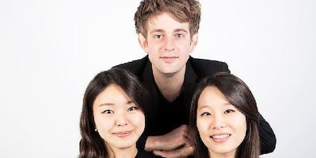 RBC NovemberFest: Schubert, Schoenberg tickets