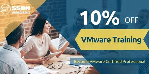VMware Training in Gurgaon (Paid Training)