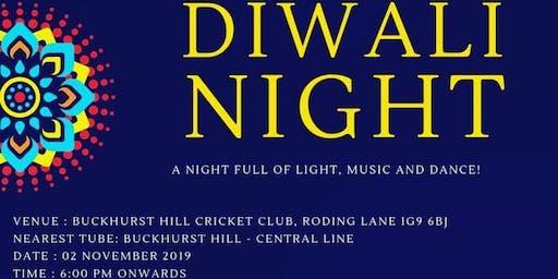 Diwali Utsav 2019