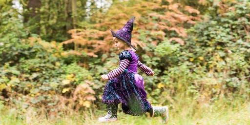 Wild Wednesday- Halloween themed games and activities at Old Moor