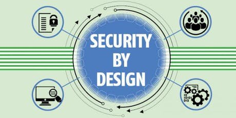Security By design tickets