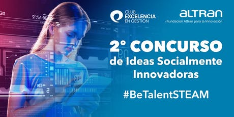 Presentación del Segundo Concurso de Ideas Socialmente Innovadoras SIM_2 entradas