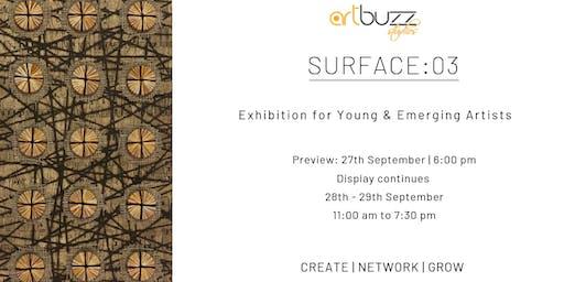 Surface: 03 (Art Exhibition)