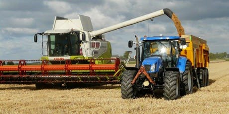 The Challenges & Opportunities Facing the Agricultural Sector tickets