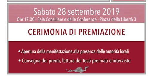 Premio Letterario Internazionale Lago Gerundo - 28 settembre Paullo