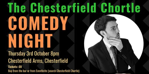 The Chesterfield Chortle