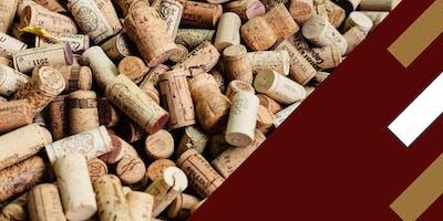 Spinningfields Wine Tasting