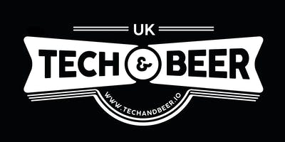 Cambridge Tech and Beer