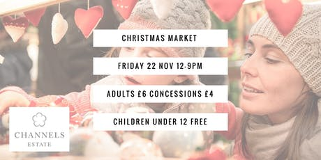 Christmas Market tickets