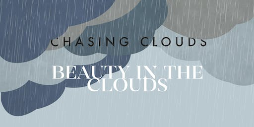 Chasing Clouds beauty event