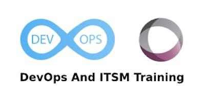 DevOps And ITSM 1 Day Virtual Live Training in Stuttgart