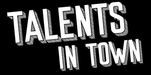 TS Artistry 2019: Talents in Town