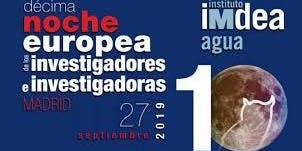 NOCHE EUROPEA DE LOS INVESTIGADORES_Monólogo de Eduardo Saenz de Cabezón- Para todos los públicos.