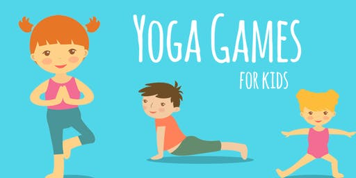 Yoga Games and Activities- Early Childhood Professional Development