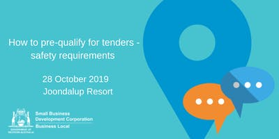 How to pre-qualify for tenders - safety requirements