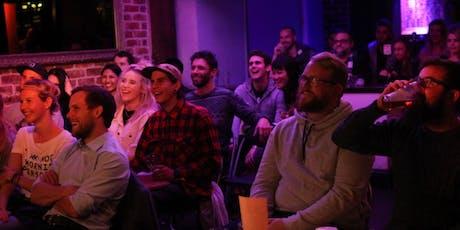 FunTech Comedy Night tickets