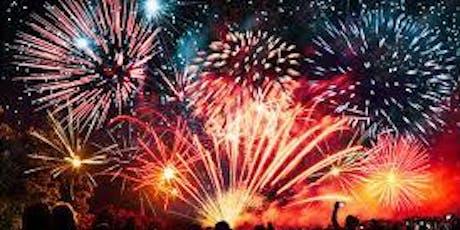 Atherton Cricket Club - Halloween Fireworks Spectacular tickets