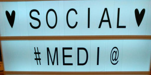 HARCVS Harrogate Social Media Surgery