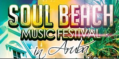 Soul Beach Music Festival tickets