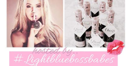 Babes, Bubbles & Business tickets