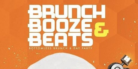 The Alumni Group: Brunch, Booze, & Beats - Brunch & Day Party (L.A. Edition) tickets