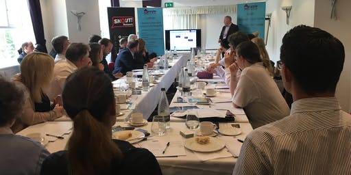 Bury Tuesday Morning Networking Group
