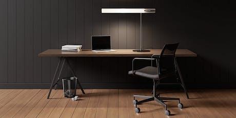 Human Centric Lighting – Zuhause und im Büro Tickets