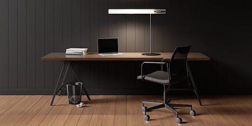 Human Centric Lighting – Zuhause und im Büro