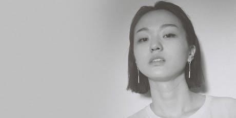 박혜진 Park Hye Jin at Wigwam tickets