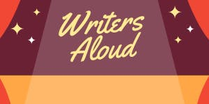 Berwick Library Writers Aloud
