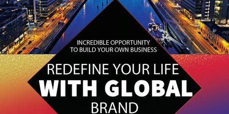 Networking and Business Opportunity Presentation tickets