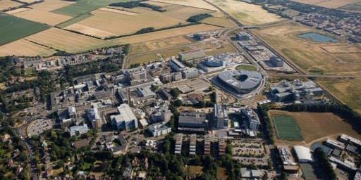 Growing the Cambridge Biomedical campus- Hospitals and Organisations accelerating specialist research