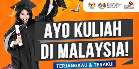 SEMINAR KULIAH DI MALAYSIA tickets
