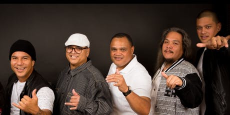 We Are Hawaiian - A Night of Music with Ho'aikane tickets