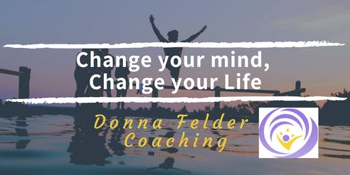 Change your Mind, Change your Life.