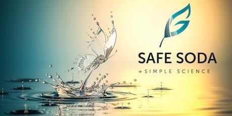 SAFE SODA SPRINGFIELD tickets