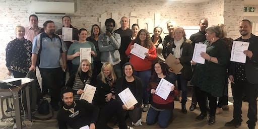 Luton Homelessness Community of Practice