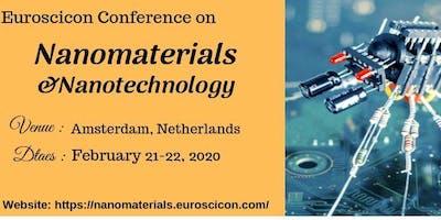 Nanomaterials 2020
