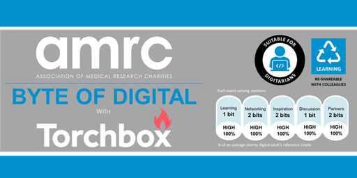 Byte of Digital #1 with Torchbox